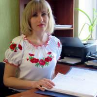 Шейкин Інна Григорівна  бухгалтер