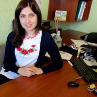 Саєнко Юлія Віталіївна спеціаліст фінансово-бухгалтерського відділу
