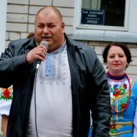 Ігор Мороз - голова громади