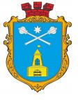 Герб - Вертіївська