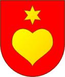 Герб - Новобасанська