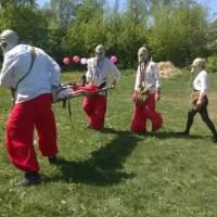 Джура В.Загорівка