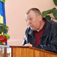 Виступ Якуба І.М., депутат обласної ради