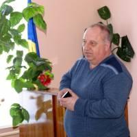 Виступ Авдєйко В.Т., директор СТОВ