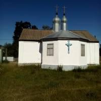 Свято-Михайлівська церква с Заїзд