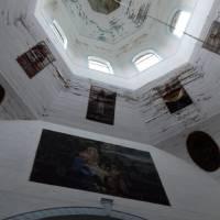Дерев'яна Спасо-Преображенська церква (19ст.) (Переволочна)