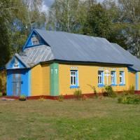 Святопокровський храм