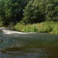 Річка Немильня