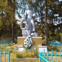 Пам'ятник на братській могилі