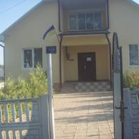 Фельдшерсько-акушерський пункт  села Їжівці