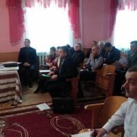 Виїзне засідання Координаційної ради