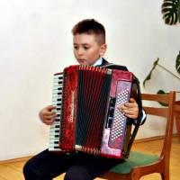 Концерт в Чудейській музичній школі
