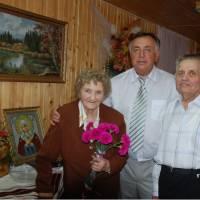 Сім'я Цибух Валерія Івановича