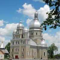 Їжівськ православна Свято Дмитріївська церква