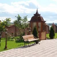 Гарні оселі села Їжівці