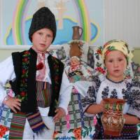 Націонльні традиції
