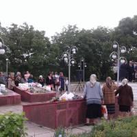 село Клішківці. День Перемоги.