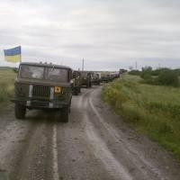 Захисники незалежної України - наша гордість і слава