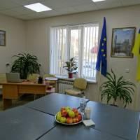 Відкриття Центру економічного зростання в Клішковецькій ОТГ