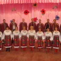 Клішковецький народний хор