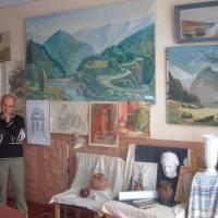 Філія Хотинської художньої школи