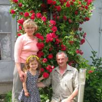 Тато, Мама і я - дружня сім