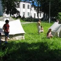 Табір для оздоровлення дітей