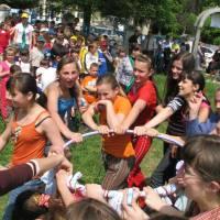 Діти - наше майбуттнє і наша радість