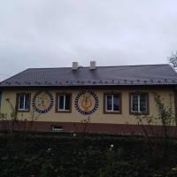 Клішковецька музична школа після ремонту