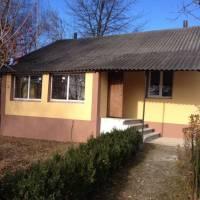 ФАП села Млинки після ремонту
