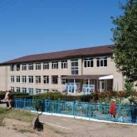 Капітальний ремонт приміщень Рашківської ЗОШ