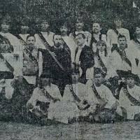Arcasii din Voloca 1905