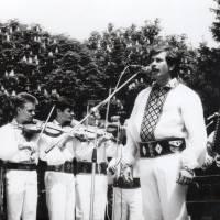 Hram solist Nicolai Guz