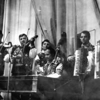 La rusi cu concertul 1984