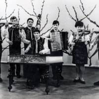 Orchestra 1972