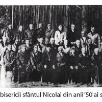 Історія громади