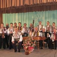 La ceas aniversar cu orchestra