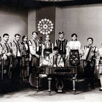 Orchestra Trandafir la TV regionala