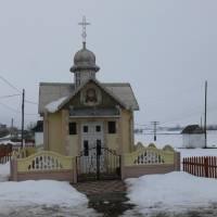 Каплиця в  селі  Йорданешти  присвячена  пам'яті  репресованих.