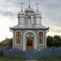 Каплиця в  селі  Карапчів