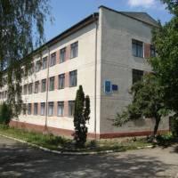 Ставчанський ЗЗСО I-III ст.