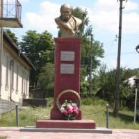 Пам'ятник Т.Г.Шевченка