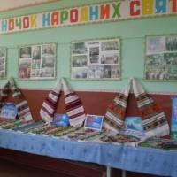 День села Самакова та 60-річчя школи.