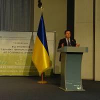 Виступ Віце-Премєр-Міністра Г.Зубка