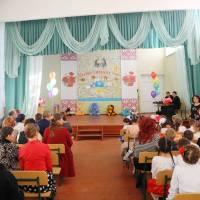 Семінар для вчителів молодших класів