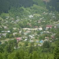 село Усть-Путила