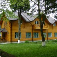 Усть-Путильське лісництво