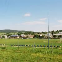 Футбольне поле с.Тисовець