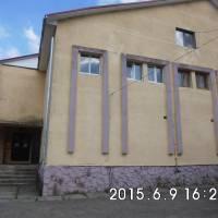 Адміністративний будинок старостинського округу