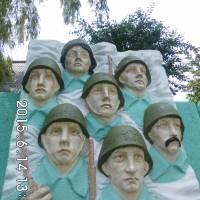 Пам'ятник в с.Снячів